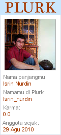 http://www.plurk.com/Isrin_nurdin